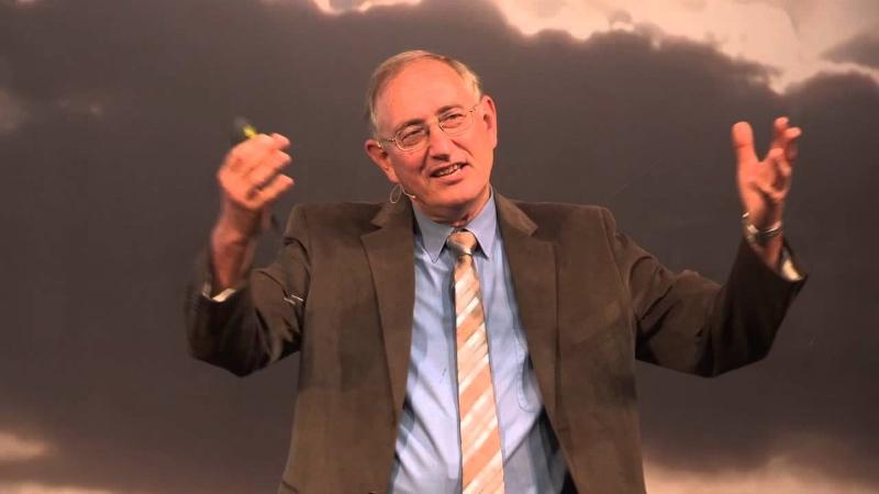 Professor für Evolution | Wie Walter Veith Gott gefunden hat