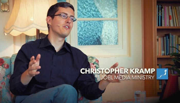 Christopher Kramp – Vorträge online ansehen