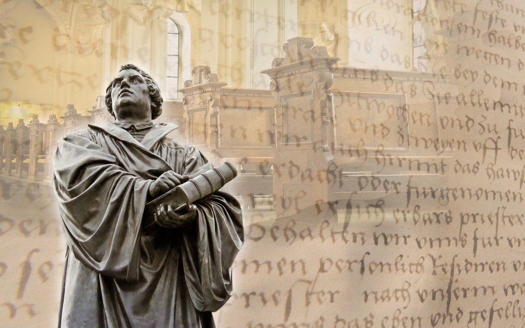 Erweckung und Reformation